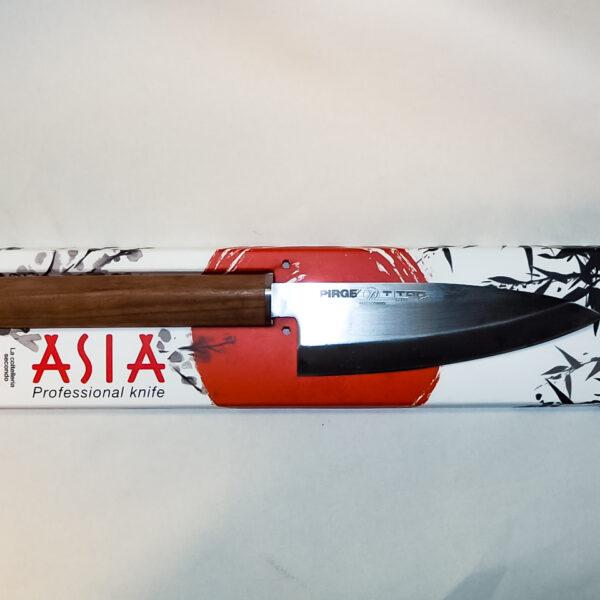 TITAN EAST CHOPPING KNIFE - DEBA 15CM