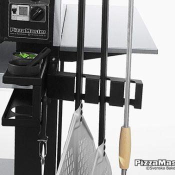 PIZZAMASTER PM 832 ED 400/230V